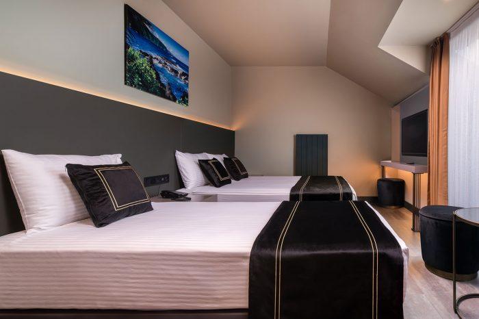 standart panaromic room